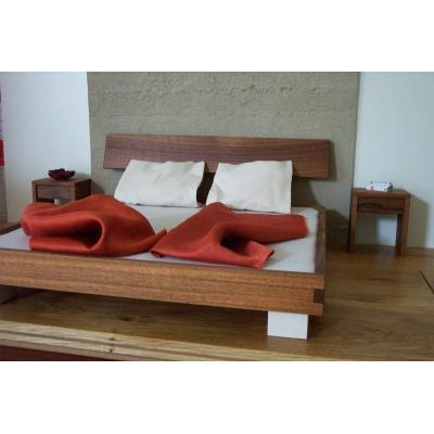 Bett, Schlafzimmer