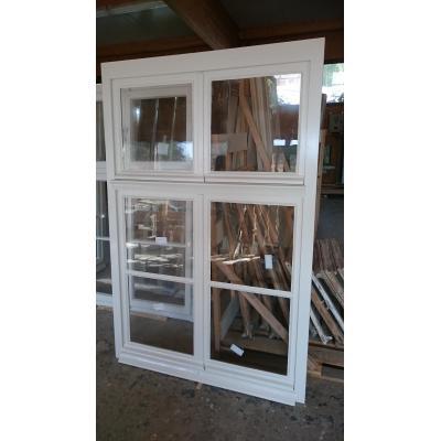 Nachbau Fenster nach originalen historischen Vorgaben